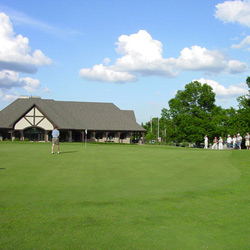 MAPLE MEADOWS COUNTRY CLUB