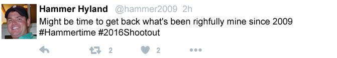 hammer-tweet